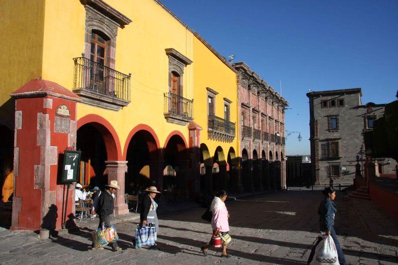 「San Miguel de Allende, Mexico」の画像検索結果