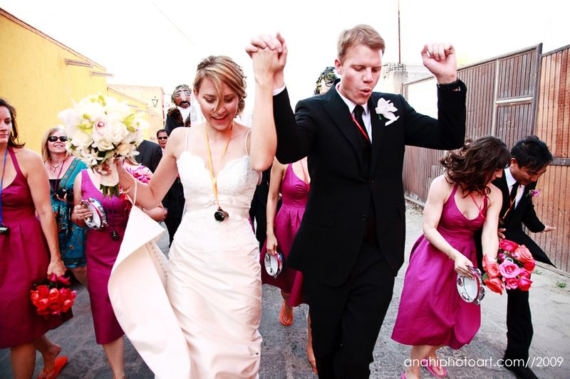 SMA wedding day - 6b
