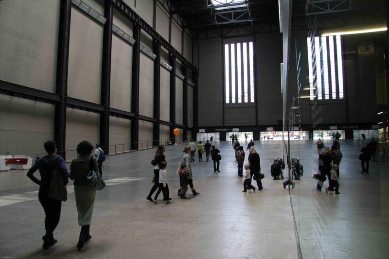 London, England: Tate Museum