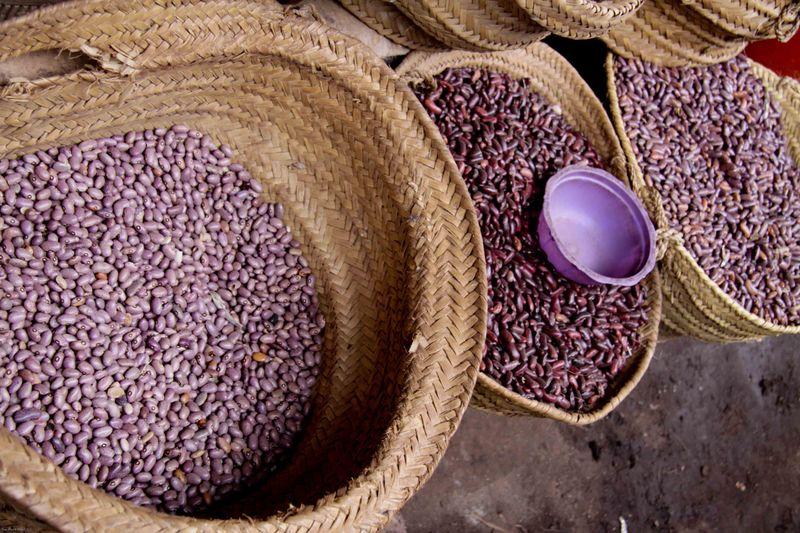 Arusha, Tanzania - Beans