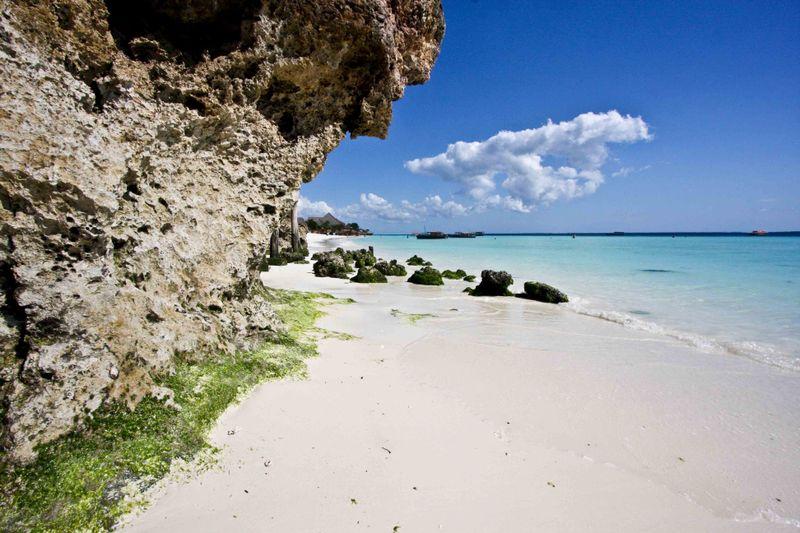 Nungwi, Zanzibar - beach