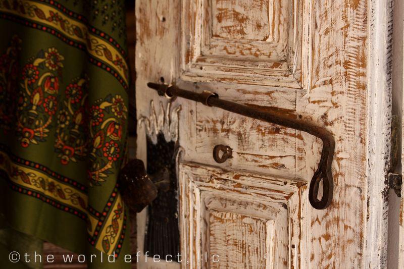 Kas, Turkey - A la Turka Tablecloth