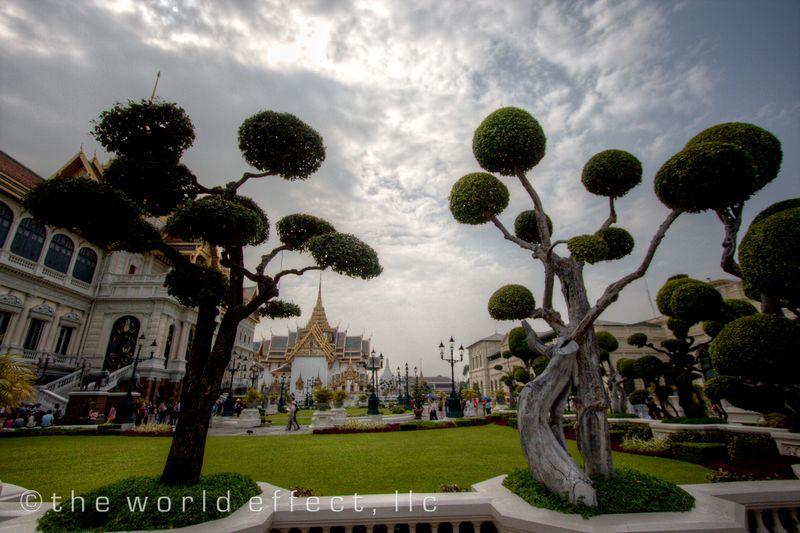 Bangkok, Thailand - Grand Palace
