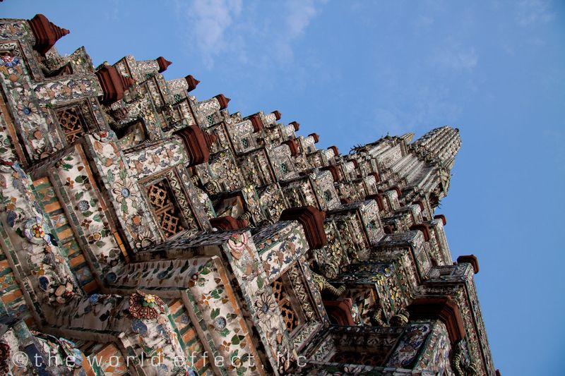 Bangkok, Thailand - Wat Arun