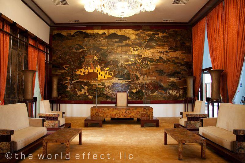 Travel design interiors frozen in time ho chi minh city for Interior design in vietnam