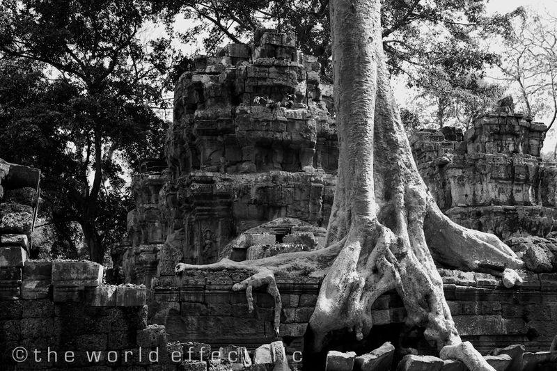 Siem Reap, Cambodia - Angkor Temples