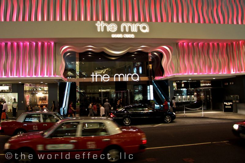 Hong Kong - Mira