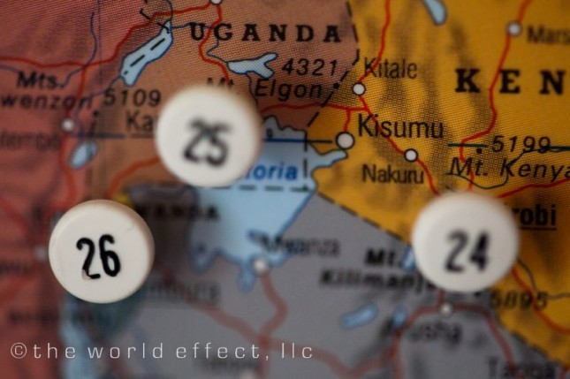 Our Travel Map Pins | Around the world route