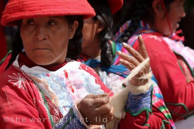 Artisans | Peru