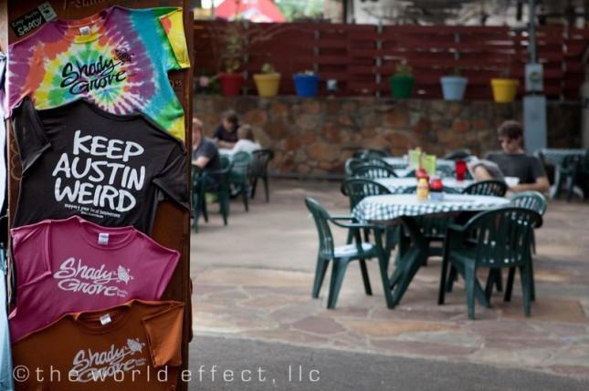 Shady Grove | Austin, TX