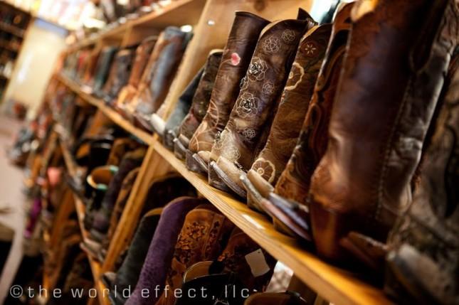 Allens Boots | Austin, TX