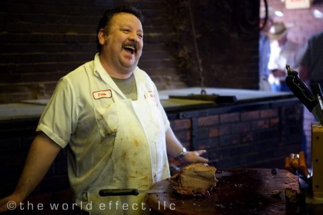 Smitty's BBQ | Lockhart, TX