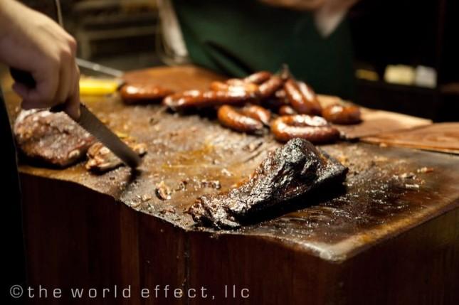 BBQ | Luling, TX