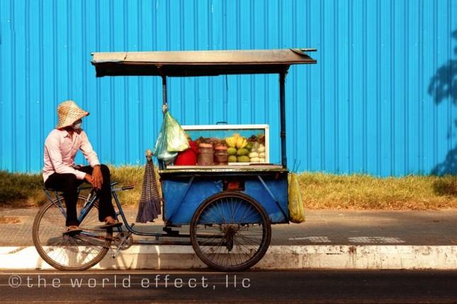 Kiva | Travel Through Lending