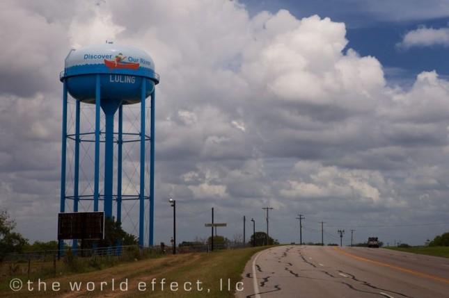 Luling, TX