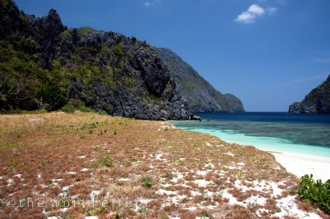 Bacuit Archipelago | North Palawan, Philippines