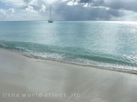 best beaches   Antigua