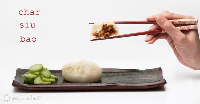 char siu bao | bbq pork buns | Hong Kong