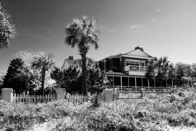 Sullivan Island Beach House