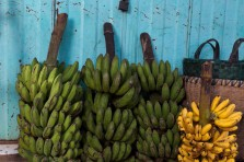 Bananas at the Market | Jepara, Indonesia