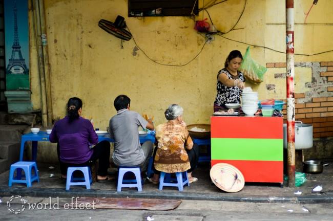 Street Food | Hanoi, Vietnam