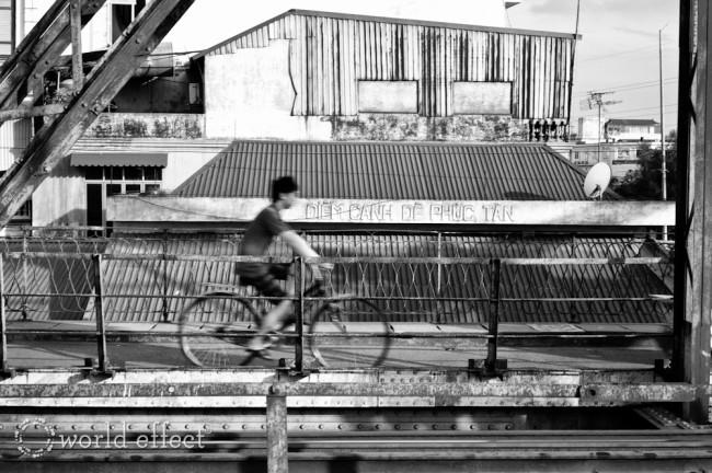 Bridge | Hanoi, Vietnam