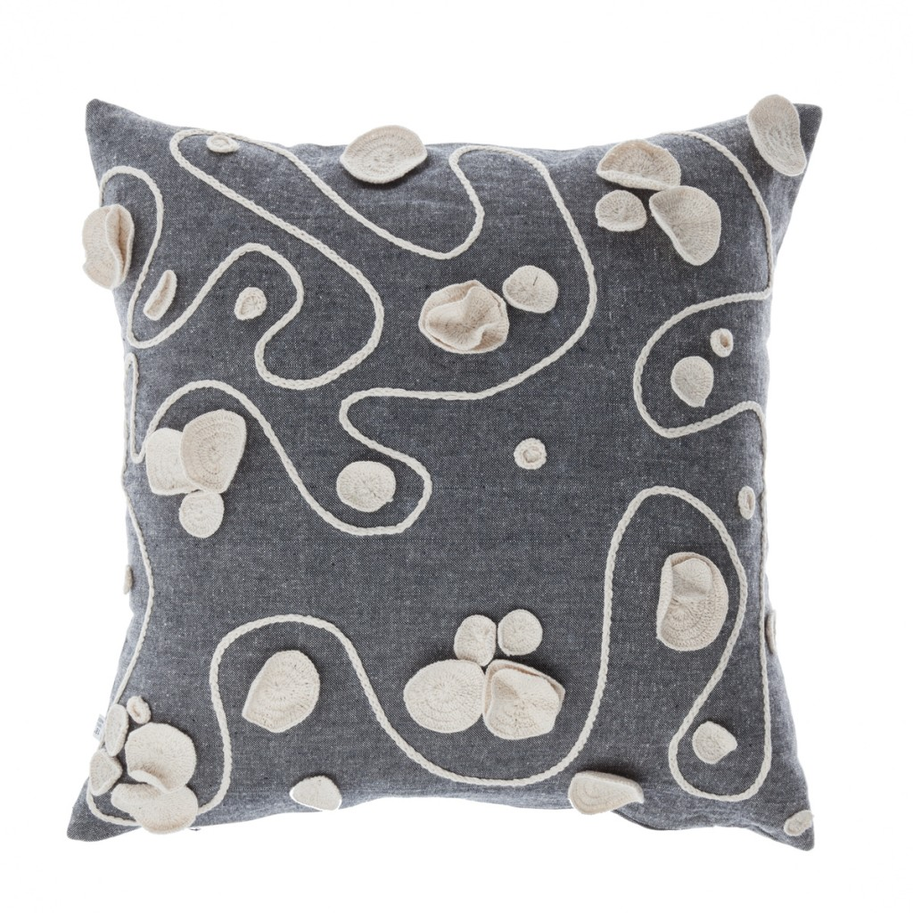 Fair Trade Pillow from Nepal