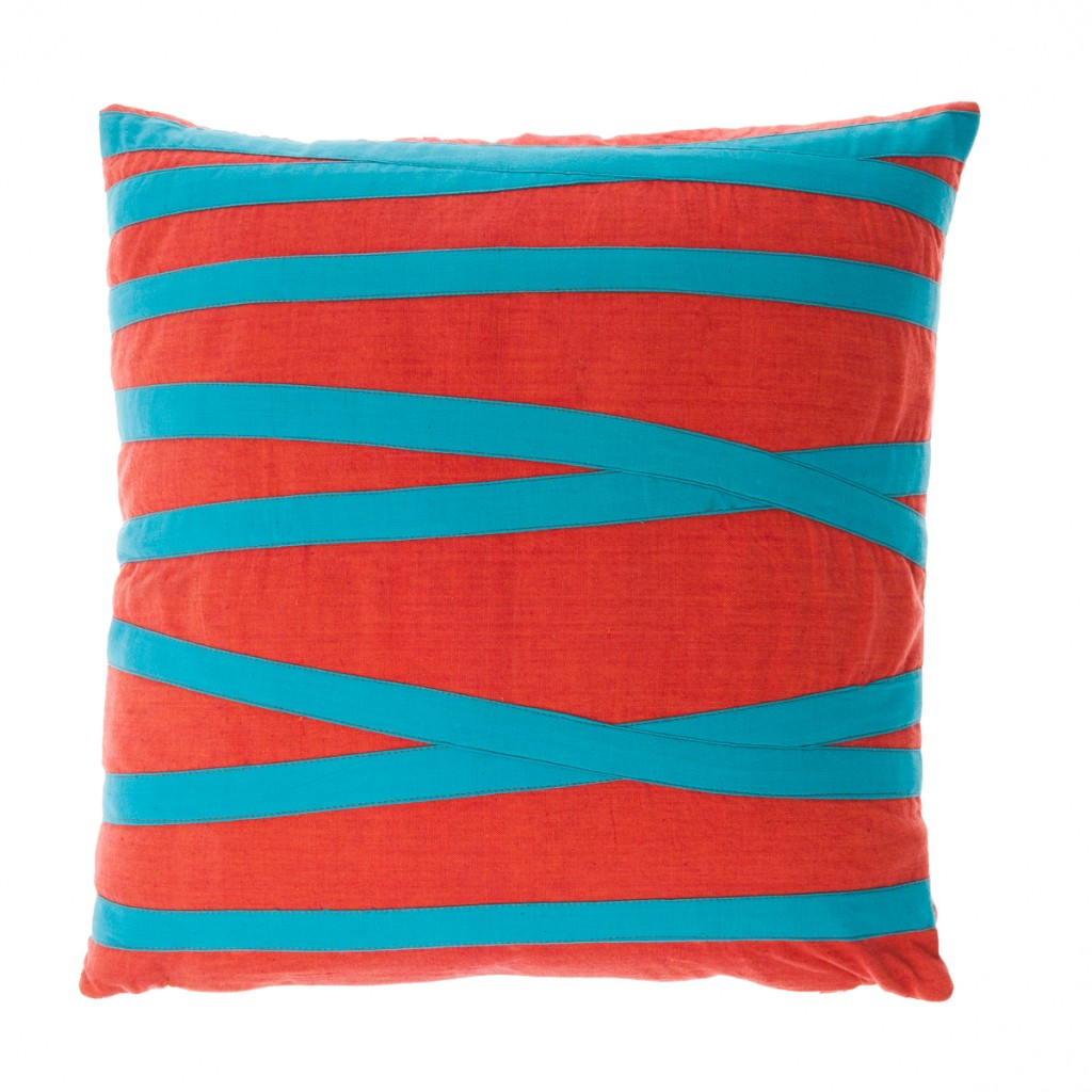 Fair Trade Pillow made in Nepal